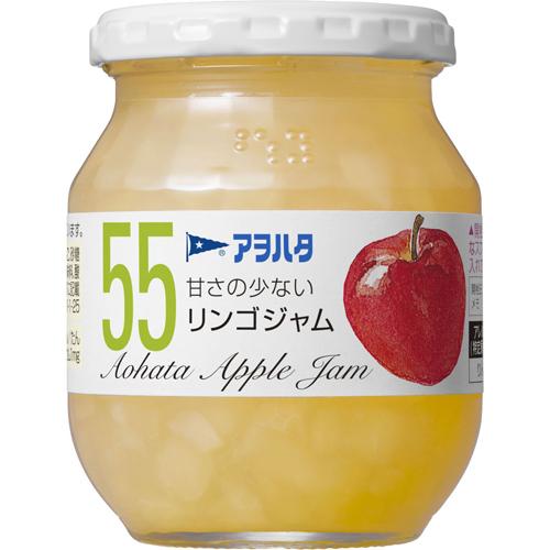 AOHATA 55苹果果酱310g[AOHATA苹果果酱(苹果果酱)]
