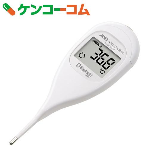 A&D Bluetooth内置体温计UT-201BLE[A&D(A&D)体温计]