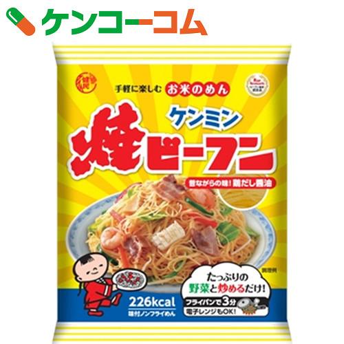 kemmin焼米面调味非油炸食品面65g[kemmimbifun]