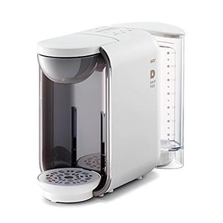 UCC ドリップポッド コーヒーメーカー ホワイト DP2 (ucc ドリップ ucc コーヒー)