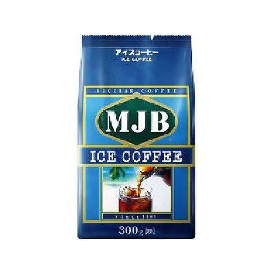 300 g of MJB iced coffee (coffee)
