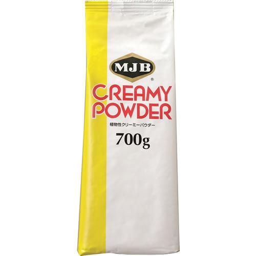 MJB クリーミーパウダー 大人気 新作製品 世界最高品質人気 700g クーポン配布中