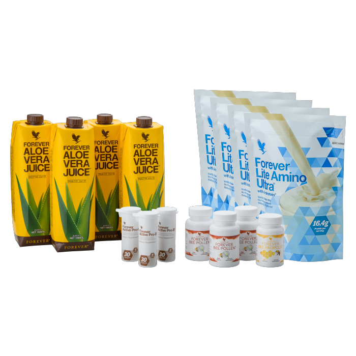 FLP four ever fast [Forever Living Products]