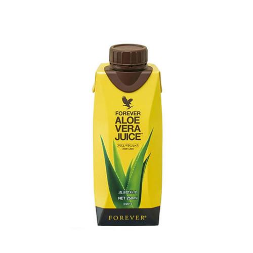 FLP アロエベラジュース 250(250mlx30本入り)(保存料・化学合成物質未使用)[Forever Living Products](アロエベラ フォーエバー aloe vera アロエジュース)