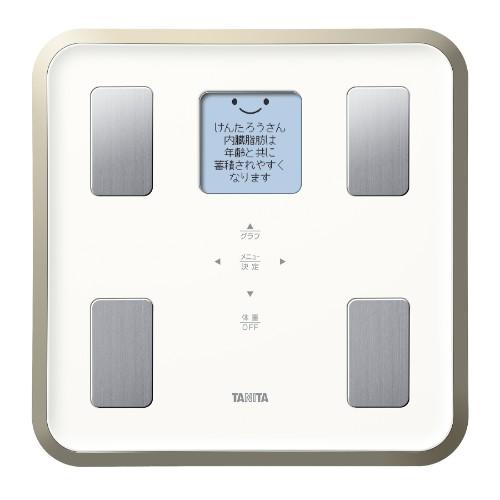 [タニタ]体組成計 BC-810 ホワイト