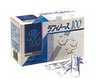 ラフィノース100 国産品 2g×60包入 コーケン 引き出物 天然オリゴ糖 4904310602014