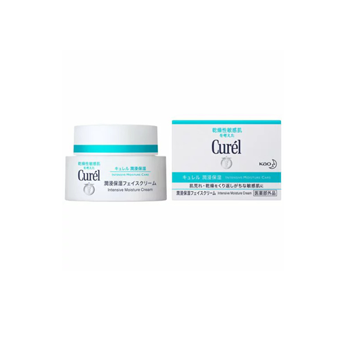 • P5 times in easy entry! Up to 14 times! 10 / 30 Up 23:59 down: Flower King curel Jun immersion moisturizer moisturizing cream 40 g