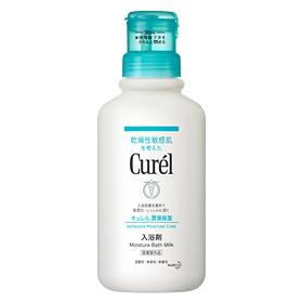 お風呂に入りながら乾燥したお肌をケアしたい!敏感肌でも使える入浴剤はありますか?
