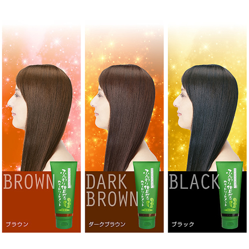 Brainy person cosmos color treatment 350,000 commemorative set hairdye comb brush vinyl gloves hair cap four points set amount-limited finished softly