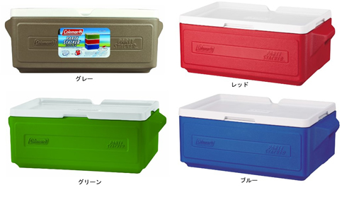 ▼P up to 36 times & coupon festival! It is ▼ Coleman Coleman air conditioner box parties Tucker 25QT until 8/10 1:59