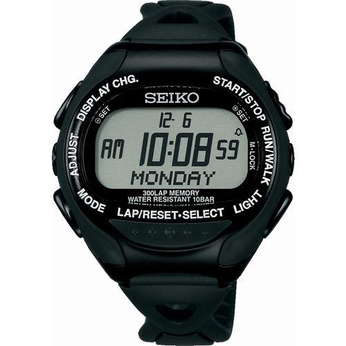 SEIKO セイコー スーパーランナーズ EX [28MS271] [時計] [ランニング] [陸上] [計測]