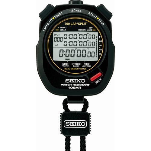 SEIKO セイコー スイミングマスター [28MS610] [ストップウォッチ] [競泳] [水泳] [スイミング] [ボート競技] [スポーツ] [タイム計測]