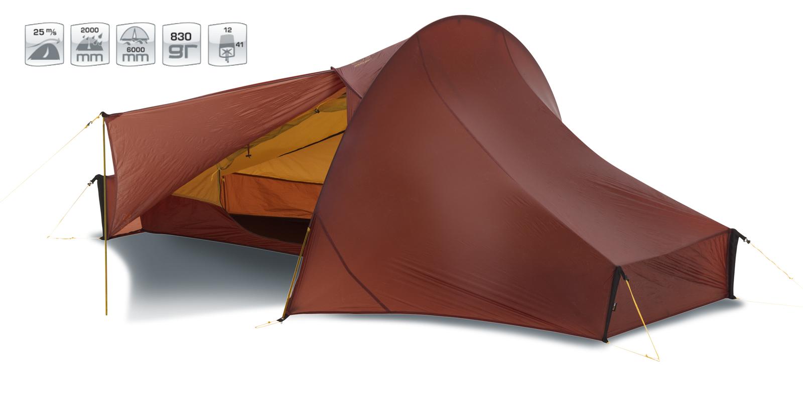 【国内正規品】NORDISK テント Telemark 1 LW (テレマーク1 LW)レッド [151012]【送料無料/代引き無料】(ノルディスク 1人用 テント ティーレマルク アウトドア用品 キャンプ用品 キャンプテント アウトドア特集 おしゃ【SUMMER_D