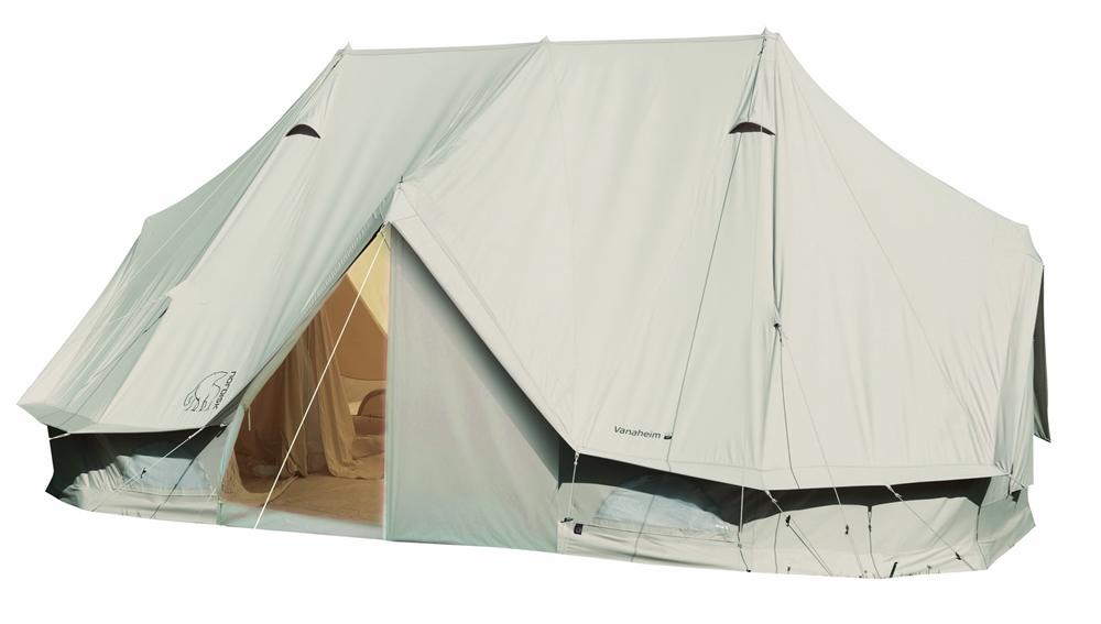 【国内正規品】NORDISK テント Vanaheim 40(ヴァナヘイム 40)[142020]【送料無料/代引き無料】(ノルディスク テント 20人用 大型 NORDISK)(アウトドア用品 キャンプ用品 キャンプ テント アウトドア特集 簡単 おしゃ【SUMMER_D18