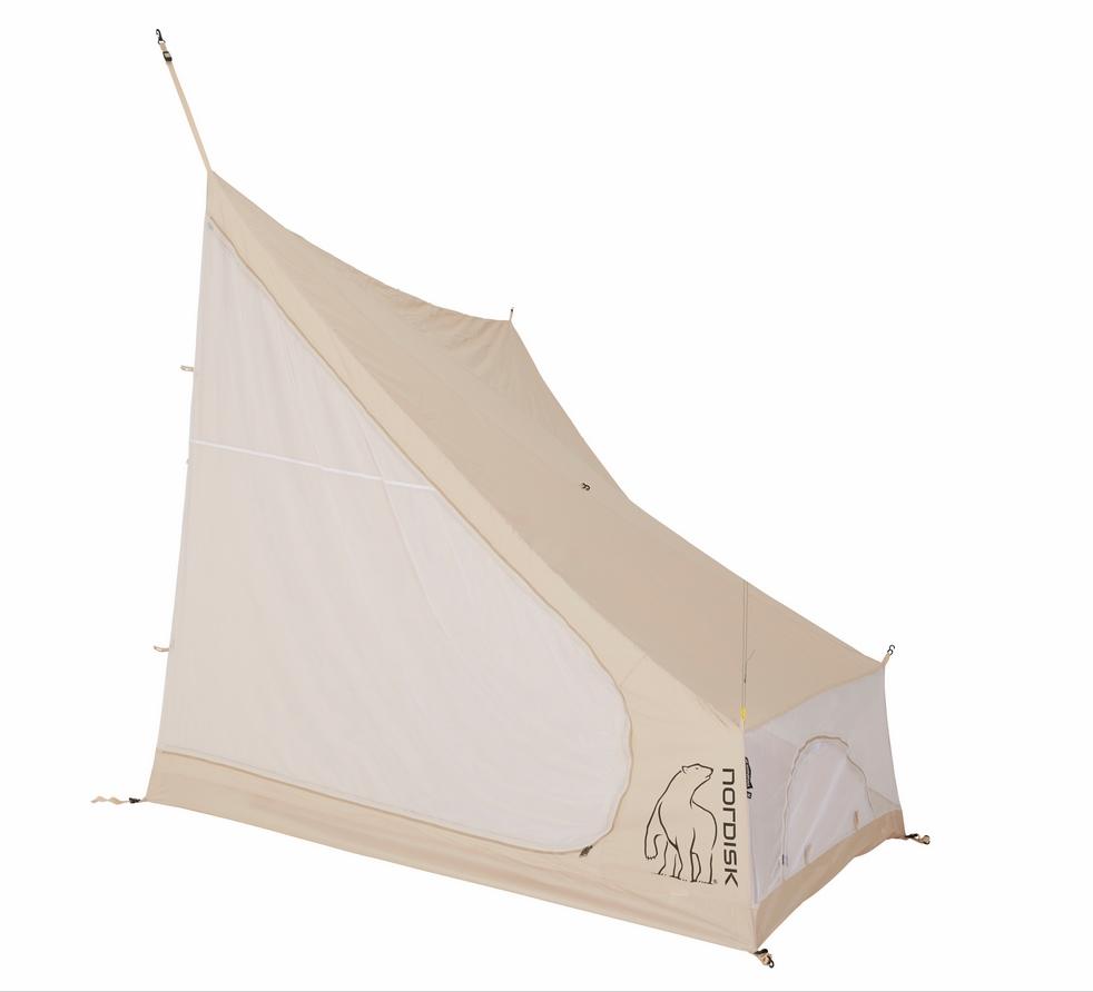 【国内正規品】NORDISK インナーキャビン Vanaheim 40 L/R (2pcs)(ヴァナヘイム 40 L/R)[145022]【送料無料/代引き無料】(ノルディスク テント cabin 個室 ヴァナヘイム40専用 アウトドア用品 キャンプ用品 テント)【k【SUMMER_D