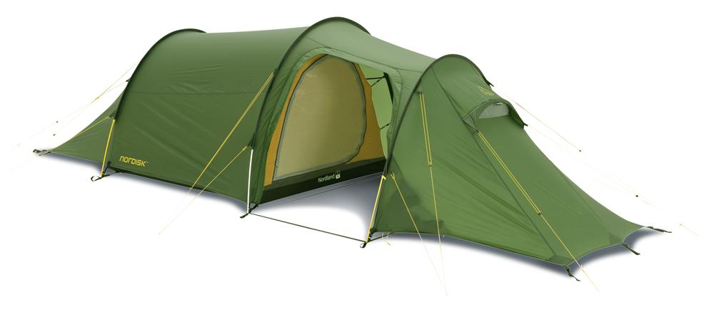 【国内正規品】NORDISK テント Oppland 2 PU(オップランド2PU)ダスティーグリーン[122037]【送料無料/代引き無料】(ノルディスク テント tent 2人用 ノールドランド Nordland キャンプ用品 キャンプテント アウトドア【SUMMER_D18