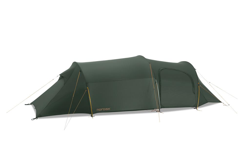 【国内正規品】NORDISK テント Oppland 3 LW SI(オップランド3LW SI)フォレストグリーン Alu[151013]【送料無料/代引き無料】(ノルディスク テント tent 3人用 ノールドランド Nordland キャンプテント キャンプ用品 ア【SUMMER_D