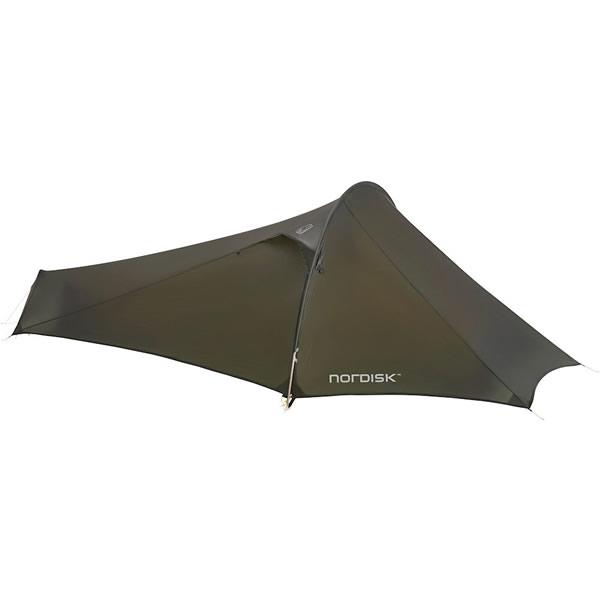 【国内正規品】ノルディスク NORDISK テント Lofoten 2 ULW (ロフォテン2 ULW) グリーン [151020](アウトドア キャンプ用品)【SUMMER_D18】