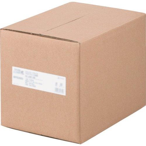 エコノミープライスマルチプリンタ帳票 [BPE2003] 2500枚 A4判2面4穴