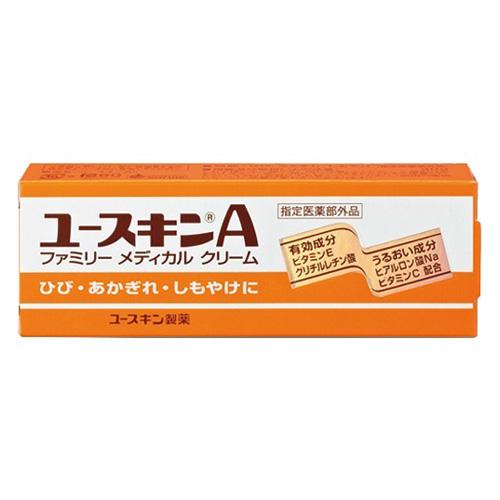 【ゆうパケット配送対象】ユースキンA チューブタイプ 30g(ポスト投函 追跡ありメール便)