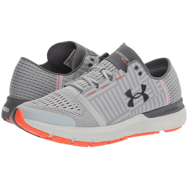 brand new 1f327 41f68 [UNDER ARMER] under Armour UA SPEEDFORM GEMINI OVC/STL/RGY[1285958]men  running shoes 2E (sports shoes under Armour shoes)