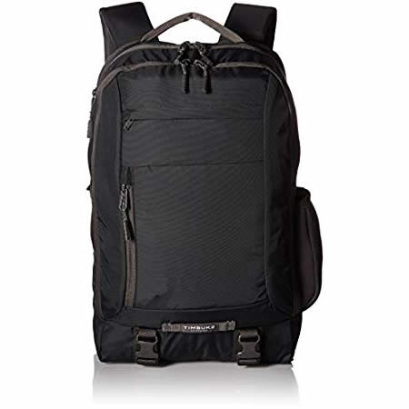 TIMBUK2 リュック The Authority Pack Jet Black