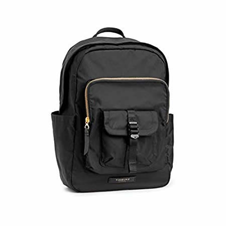 TIMBUK2 リュック Recruit Pack Jet Black