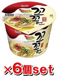 ▼P up to 36 times & coupon festival! It is ▼ here noodles 105 g Bardot Korea noodle until 8/10 1:59