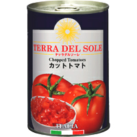 ▼P up to 36 times & coupon festival! It is ▼ cut tomato 400 g TERRA DEL SOLE テッラデルソーレ until 8/10 1:59