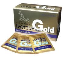 バイオゴッドゴールド 30袋(たもぎ茸エキス)