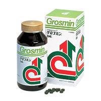 【送料無料/代引き無料】グロスミン 2000粒 [保健食品]【クロレラ工業】【4987596203014】(グロスミン 2000粒 クロレラ Grosmin グロスミン サプリメント グロスミン サプリ 健康補助 グロスミン)