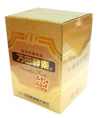 【送料無料/代引き無料】最高級♪万田酵素 [金印] 145g [植物発酵食品][万田発酵][MANDA]