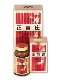 【第3類医薬品】 【送料無料/代引き無料】正官庄 高麗紅参錠 670錠入 【大木製薬】