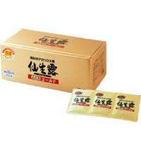 仙生露エキスゴールドN (100mL×30袋)[エスエスアイ]【送料無料/代引き無料】[健康食品][アガリクス茸][SSI]