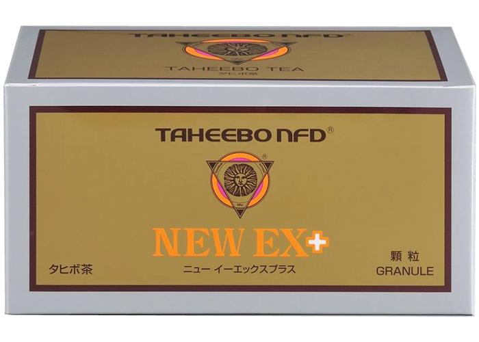タヒボNFD ニューEXプラス 60g(2g×30包)【送料無料/代引き無料】[タヒボジャパン][健康食品][Taheebo NFD]