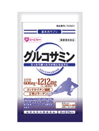 ▼P up to 36 times & coupon festival! Until 8/10 1:59 50 ▼ AFC AFC glucosamine (supplement supplement)