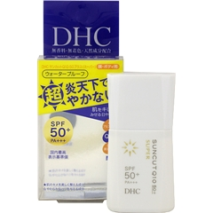 DHC Sankt Q10 50 plus (supermarket) 30 ml-SPF 50 +, +++