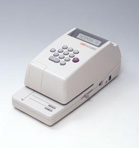 ★クーポン配布中★電子チェックライタ [EC-310C] 1台