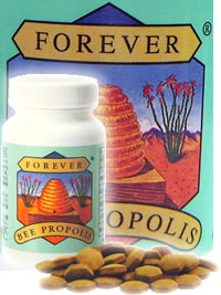 ▼P up to 36 times & coupon festival! Until 8/10 1:59 80 ▼ FLP beep lopolith (bee product) [Forever Living Products] [supplement]