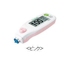 ▼P up to 36 times & coupon festival! It is a ▼ テルモメディセーフフィット body [pink] (blood sugar measuring instrument) blood sugar level measuring instrument blood sugar measuring instrument until 8/10 1:59 ★