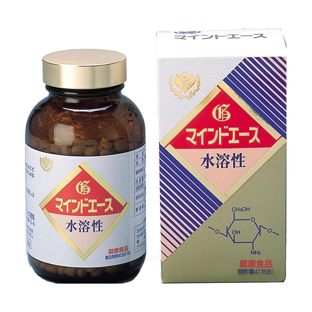 【送料無料】マインドエース徳用平状1000 水溶性キトサン キトサン食品工業正規品