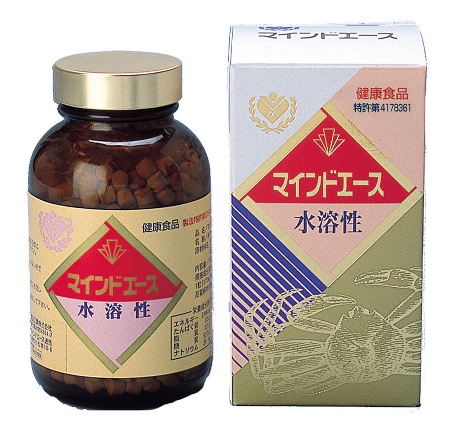 マインドエース1000徳用(粒状) 送料無料 水溶性キトサン -キトサン食品工業正規品