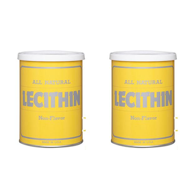 <レシチン ノンフレーバー>ニューサイエンス 2個セット送料無料添加物不使用 大豆由来サプリメント