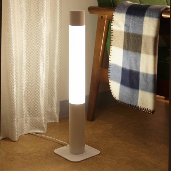 (クーポンつき)LED照明シリーズ【フロアスタンド《直接光》MST02】オリンピア照明