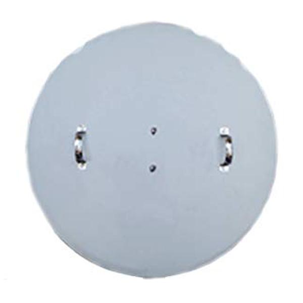 無煙炭化器 M100用火消し蓋(蓋のみです)【送料無料】無煙炭化器の火消しに便利です!