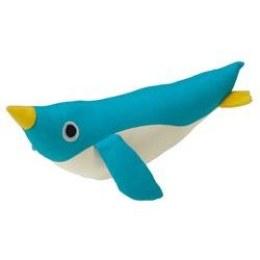 税込5 500円以上で送料無料 値引き ペティオ ペンギン けりぐるみ 半額