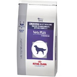 【準療法食 犬用】ロイヤルカナン 犬 ベッツプラン セレクトスキンケア 14kg