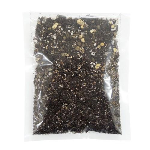 ◇ペッツルート 安心こだわり草用 土とタネ 2回分