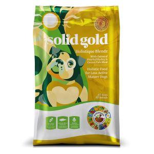 ▽SOLID GOLD(ソリッドゴールド) ホリスティックブレンド 12.9kg