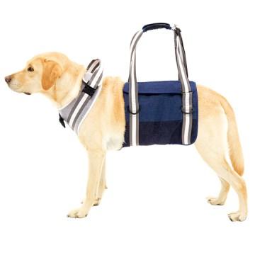 ◇トンボ 歩行補助ハーネスLaLaWalk(ララウォーク) 大型犬用 トラッド S